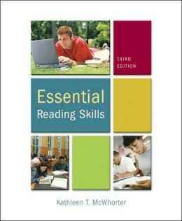 Essential Reading Skills (with MyReadingLab)