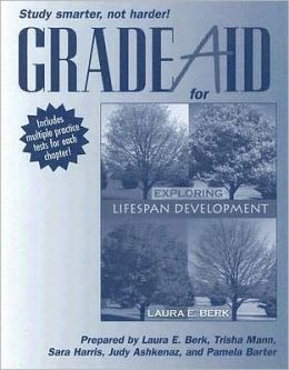 Grade Aid for Exploring Lifespan Development