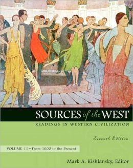 Sources of the West: Readings in Western Civilization