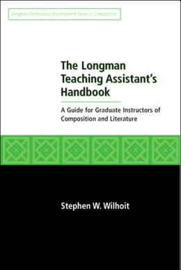 Longman Teaching Assistant's Handbook