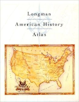 Longman American History Atlas Value Pack (includes Study Guide, Volume I & Study for American History)