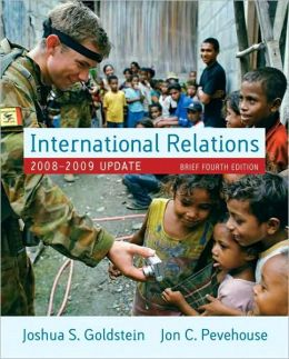 International Relations - 2008-2009 Update Brief Edition