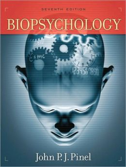 Biopsychology [With Access Code]