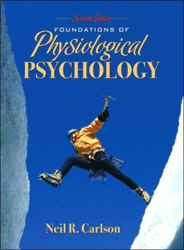 Foundations of Physiological Psychology with MyPsychKit