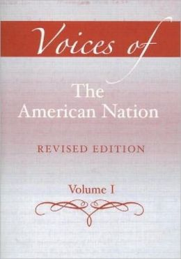 Voices of the American Nation