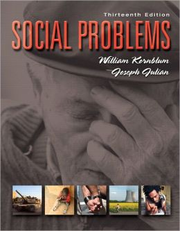 Social Problems Value Package (includes Study Guide for Social Problems)