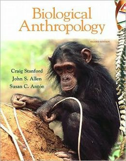 Biological Anthropology Value Package (Includes Myanthrokit Student Access )