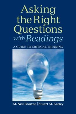 Asking the Right Questions, with Readings
