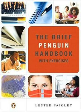 MyCompLab NEW with Pearson eText Student Access Code Card for Brief Penguin Handbook with Exer. (standalone)