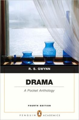 Drama: A Pocket Anthology (Penguin Academics)