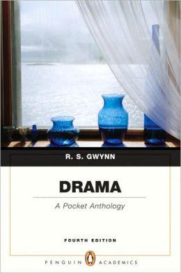 Drama: A Pocket Anthology (Penguin Academics)