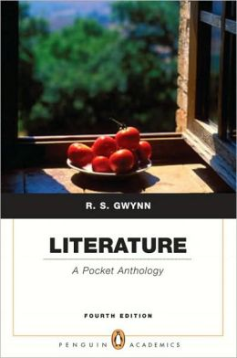 Literature: A Pocket Anthology
