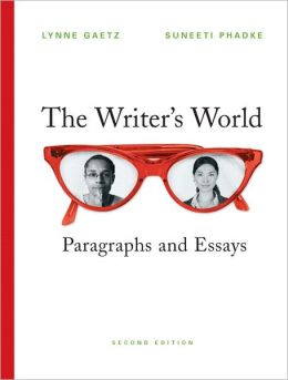 Writer's World: Paragraphs and Essays Value Pack (includes Applying English To Your Career & Prentice Hall Grammar Workbook)