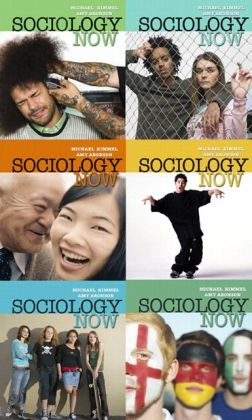 MySocLab with Pearson eText Student Access Code Card for Sociology Now (standalone)