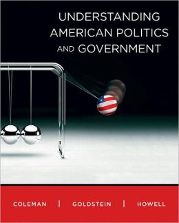 Understanding American Politics and Government (Paper)