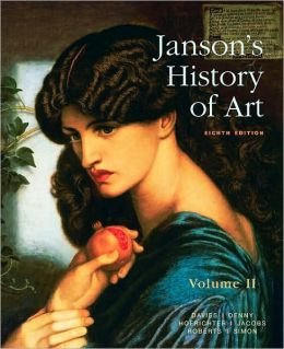 Janson's History of Art: The Western Tradition, Volume 2