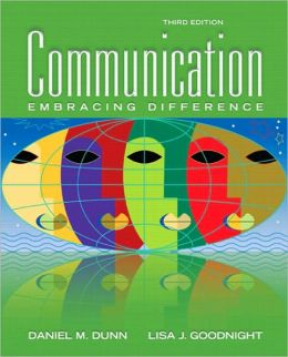 Communication: Embracing Difference