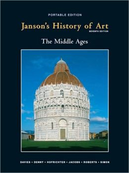 Janson's History of Art Portable Edition Book 2