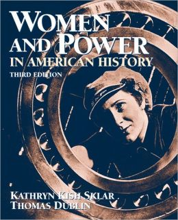 Women And Power In American History- (Value Pack w/MySearchLab)