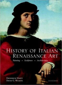 History of Italian Renaissance Art (Paper cover)