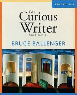 Curious Writer, The, Brief Edition