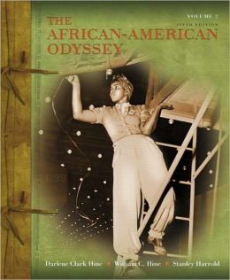 The African-American Odyssey: Volume 2
