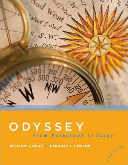 Odyssey: From Paragraph to Essay