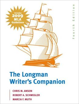 The Longman Writer's Companion: MLA Update Edition