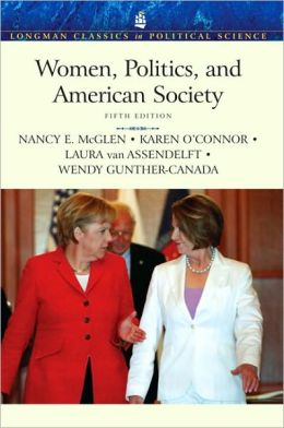 Women, Politics, and American Society