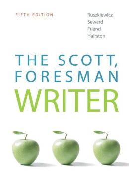 The Scott, Foresman Writer