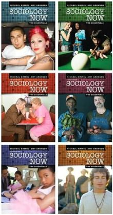 Sociology Now: The Essentials, Books a la Carte Plus MySocLab