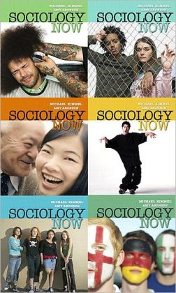 Sociology Now (with MySocLab with E-Book Student Access Code Card)