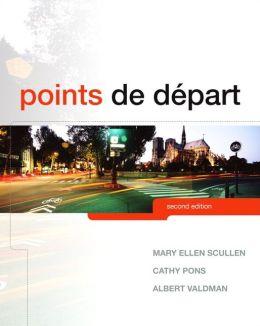 Points de depart