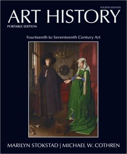Art History Portable, Book 4: 14th-17th Century Art