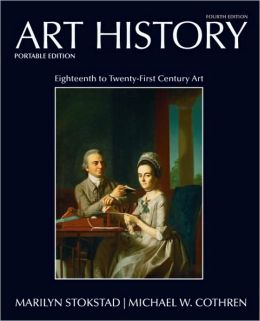 Art History Portables Book 6: 18th -21st Century