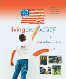 Living Democracy, 2010 Update, Brief California Edition