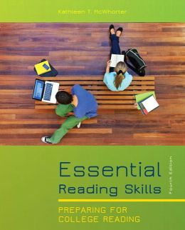 Essential Reading Skills