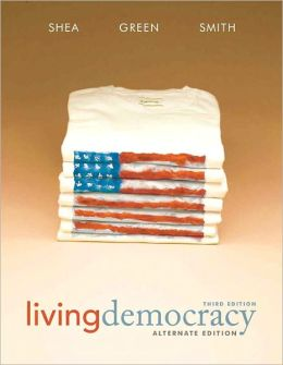Living Democracy, Alternate Edition