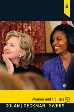 Women and Politics: Paths to Power and Political Influence