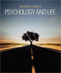 Psychology and Life Plus NEW MyPsychLab with eText