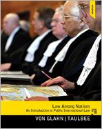 Law Among Nations: An Introduction to Public International Law Plus MySearchLab with eText