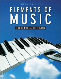 Elements of Music Plus MySearchLab with eText