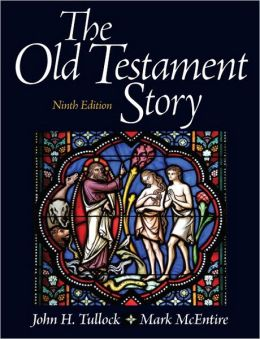 Old Testament Story, The Plus MySearchLab with eText