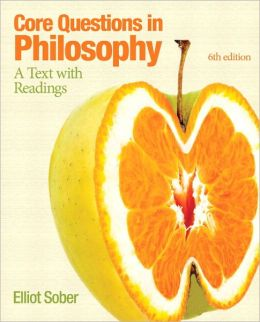 Core Questions in Philosophy: A Text with Readings Plus MySearchLab with eText -- Access Card Package