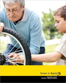 Issues in Aging Plus MySearchLab with eText