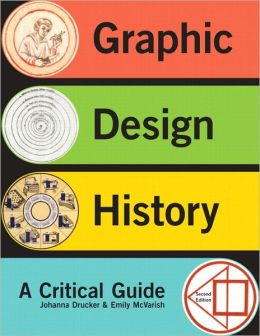 Graphic Design History Plus MySearchLab with eText