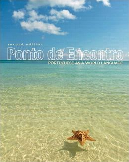 Ponto de Encontro: Portuguese as a World Language Plus MyPortugueseLab with Pearson eText 24MO