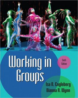 Working in Groups Plus MySearchLab with eText