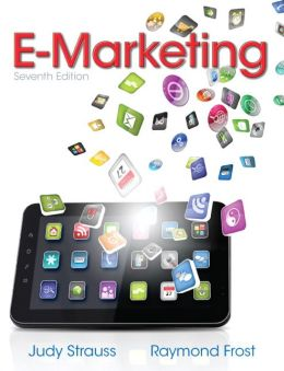 E-Marketing, 7/e