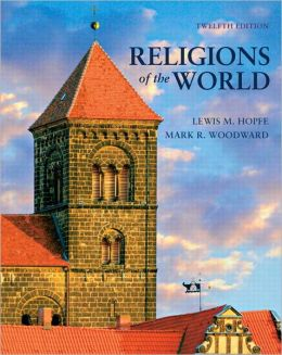 Religions of the World Plus NEW MyReligionLab with Pearson eText
